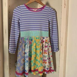 New Matilda Jane Girls Dress